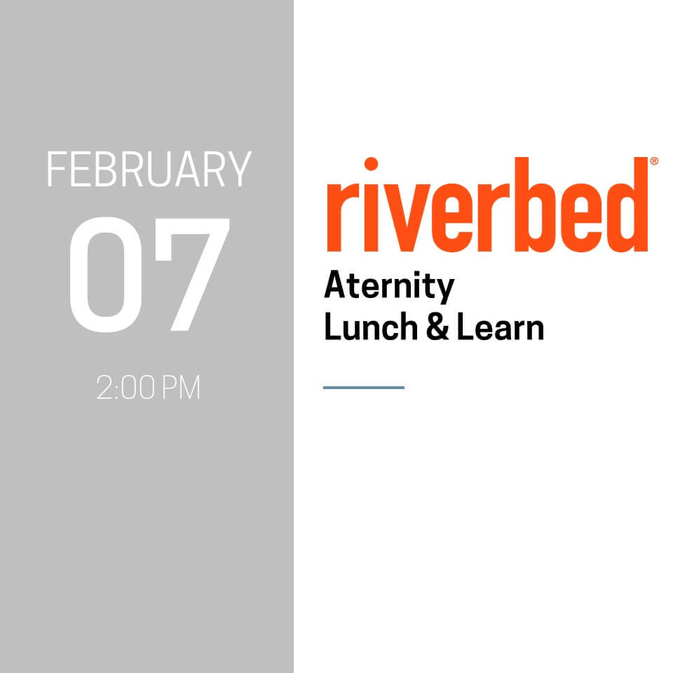 Riverbed Event