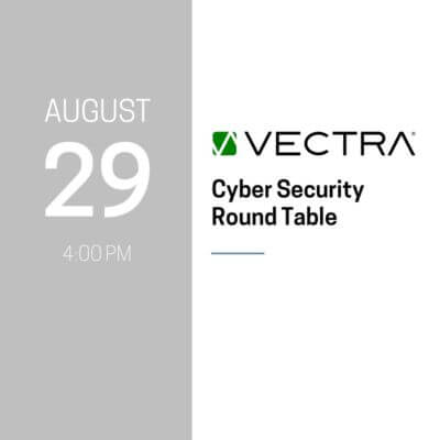 Vectra Event