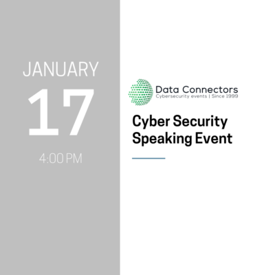 Columbus Cyber Security Event