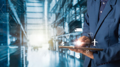iot security manufacturing